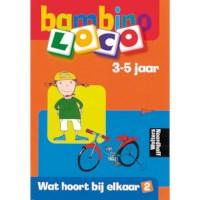 Bambino loco Wat hoort bij elkaar deel 2