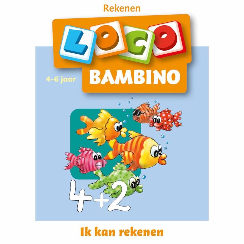 Bambino loco | Ik kan rekenen