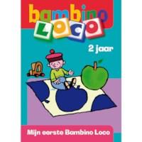 Bambino loco Mijn allereerste Bambino boekje