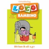 Bambino loco Dit kan ik al deel 2