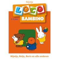Bambino loco Nijntje, Betje en alle anderen deel 1