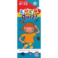 Quiz loco | Groep 1/2