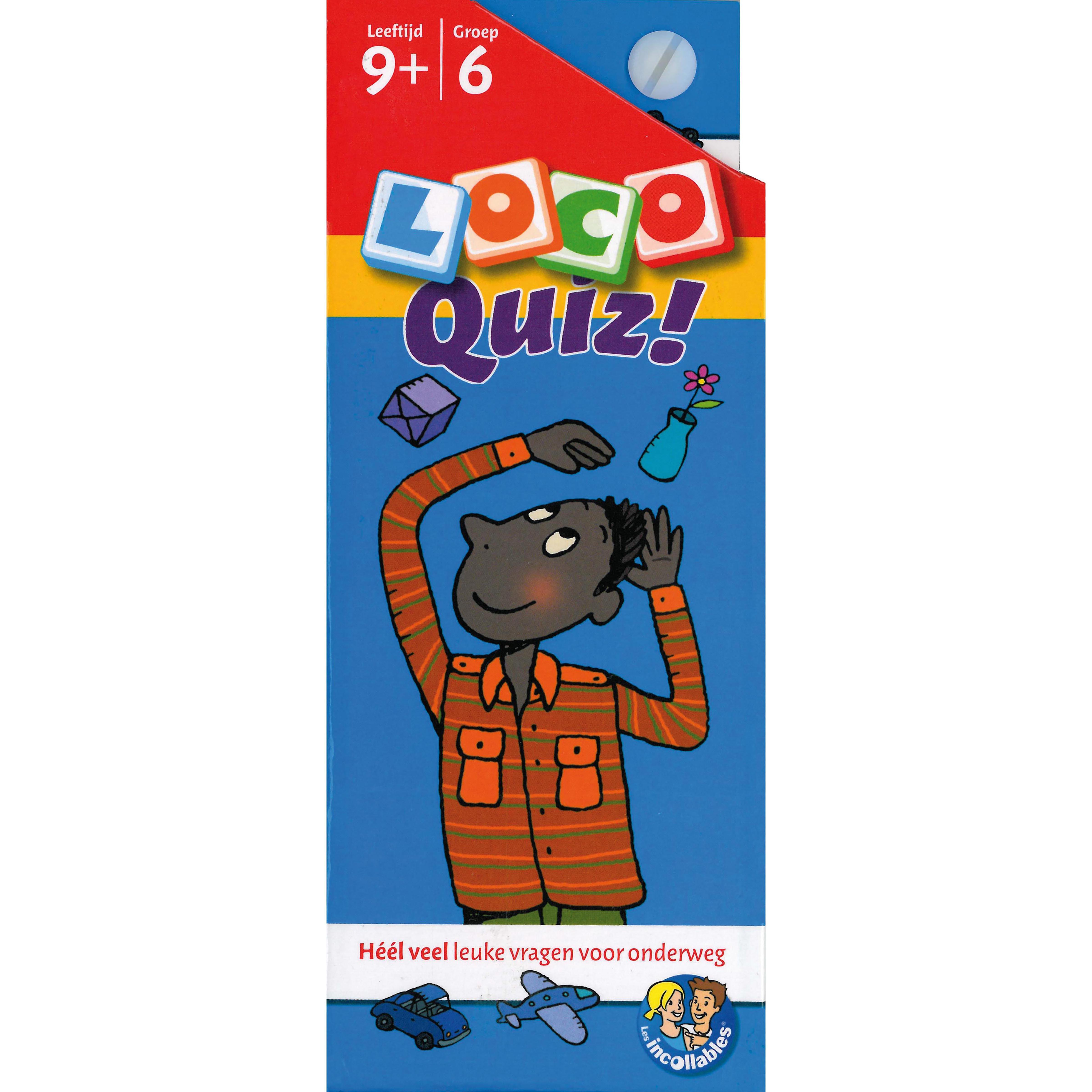 Quiz loco
