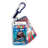 Quiz loco thema dolfijnen