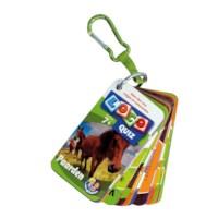 Quiz loco | Paarden