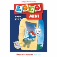 Mini loco Dolfje Weerwolfje: droomschoenen