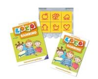 Bambino Loco pakket: Concentratiespelletjes