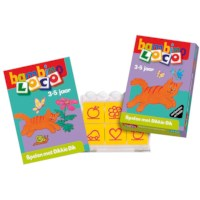 Bambino loco pakket: Dikkie Dik