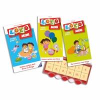 Mini Loco pakket: Dora en Diego