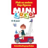 Mini loco Spelen met Pluk en andere Fiepfiguren