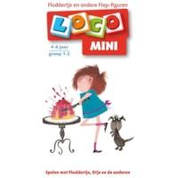 Mini loco Spelen met Otje, Floddertje en andere Fiepfiguren