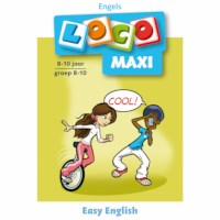 Maxi loco Easy English deel 1