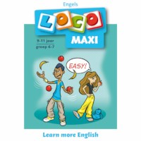 Maxi loco Easy English deel 2