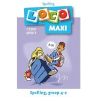 Maxi loco  Spelling deel 4.2