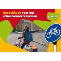Oefeningen voor het schoolverkeersexamen | Opzoekboek