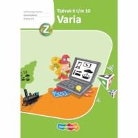 Varia geschiedenis | Tijdvak 6 t/m 10 (groep 5/6)