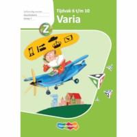 Varia geschiedenis | Tijdvak 6 t/m 10 (groep 7)