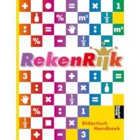 Rekenrijk - versie 2 (2000) | Jaargroep 8 | Leerlingenboek 8A