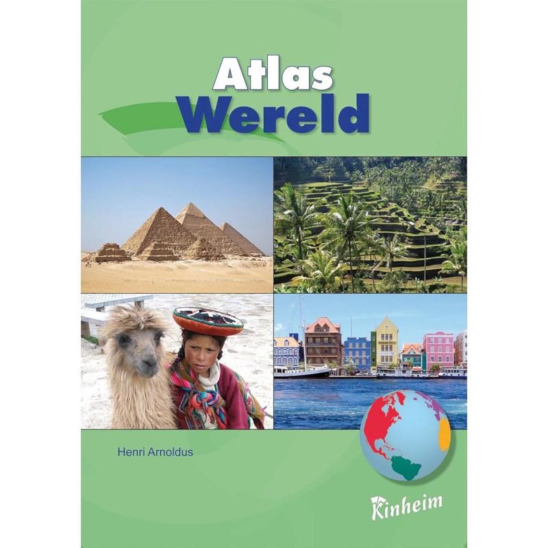 Atlas Wereld