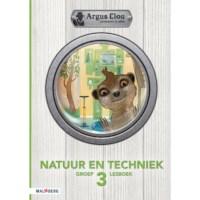 Argus Clou Natuur en techniek - versie 1 (2012) | Jaargroep 3 | Lesboek 3