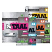 Bronnenboek 6 | Staal