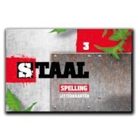 Letterkaarten 3, Staal