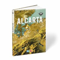 Atlas | Wereldatlas Alcarta