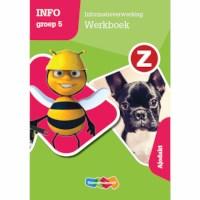 Z-info | Werkboek Informatieverwerking | Groep 5