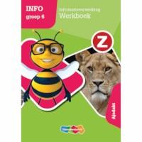 Z-info | Werkboek Informatieverwerking | Groep 6