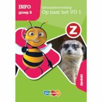 Z-info | Op naar het VO |  Deel 1