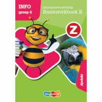 Z-info | Basiswerkboek B Informatieverwerking | Groep 8