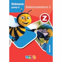 Z-Rekenen | Rekenmeesters 3 | Groep 5