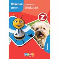 Z-Rekenen | Werkboek Klokkijken A | Groep 4