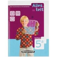 Rekenboek 5A, Alles telt