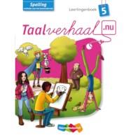 Spellingboek 5, Taalverhaal.nu