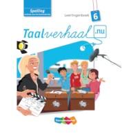 Spellingboek 6, Taalverhaal.nu