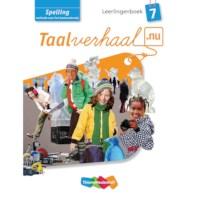 Spellingboek 7, Taalverhaal.nu