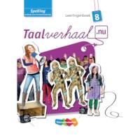 Spellingboek 8, Taalverhaal.nu