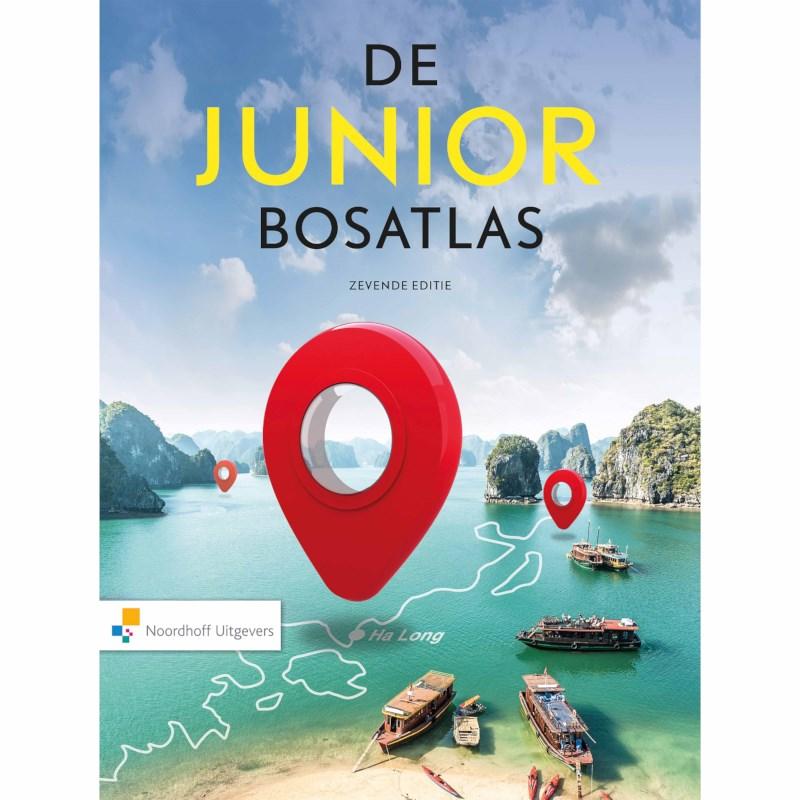 Junior Bosatlas