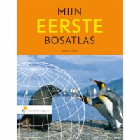 Atlas | Mijn eerste Bosatlas