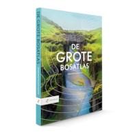 Atlas | Grote Bosatlas - 55e editie