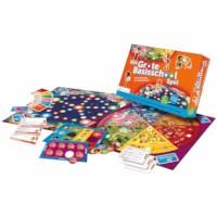 Het Grote Basisschool Spel | Rekenvragen groep 3-8