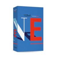 Pocketwoordenboek Van Dale | Nederlands-Engels