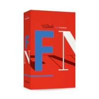 Pocketwoordenboek | Van Dale | Frans - Nederlands