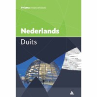 Woordenboek | Prisma | Nederlands - Duits