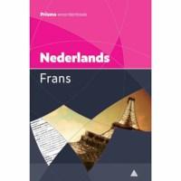 Woordenboek | Prisma | Nederlands - Frans