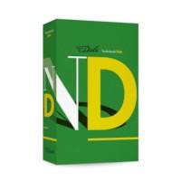 Pocketwoordenboek | Van Dale | Nederlands - Duits