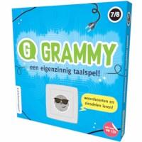 Grammy | groep 7-8