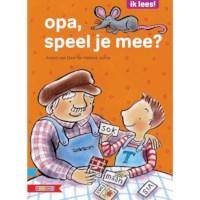 Leesboek Opa, speel je mee? (avi M3)