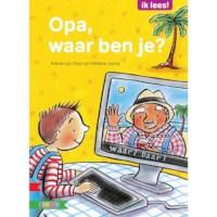 Leesboek Opa, waar ben je? (avi M4)